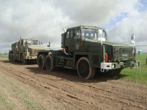 Scammell Commander (vrachtwagen), foto van stijn-de-bock