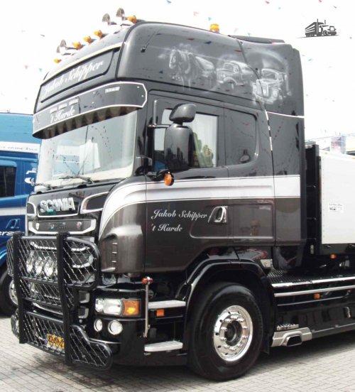 Scania onbekend/overig, foto van aa-smit