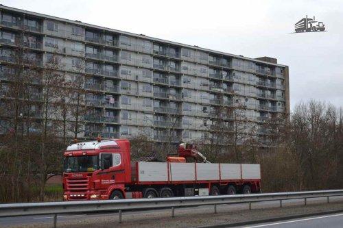 Scania R-serie, foto van truckspotterhgk