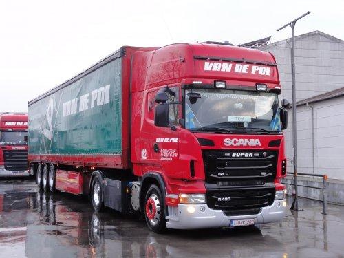 Scania R420, foto van mc-624