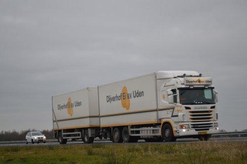 Scania G420, foto van truckspotterhgk