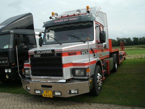 Scania T143, foto van henk-de-groot