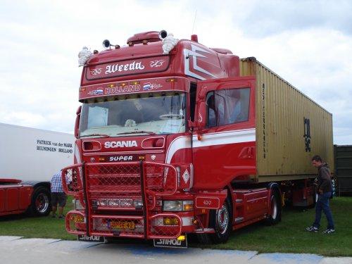 Scania 144, foto van marcel-filart