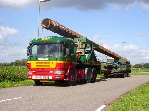 Scania-KIA