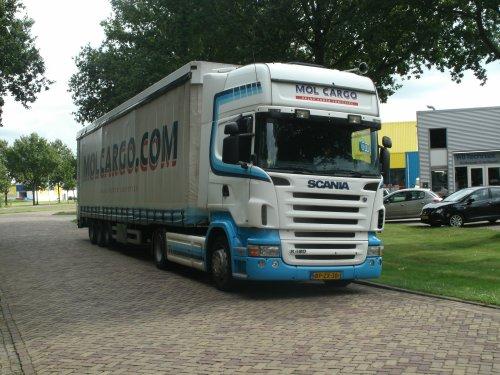 Scania R420, foto van henk-de-groot