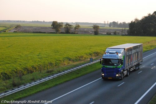 Scania R380, foto van hendrik-stiksma