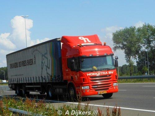 Scania P360, foto van arjan-dijkers