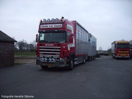 Scania 164, foto van hendrik-stiksma