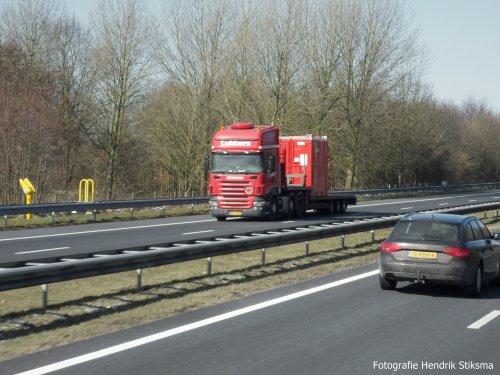 Scania R-serie, foto van hendrik-stiksma