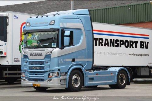 Scania R450 (new), foto van sem-beekers