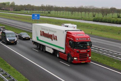 Scania R500 (new), foto van julian-van-der-haven