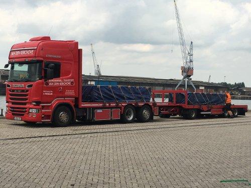 Scania R500, foto van colin-haselaar
