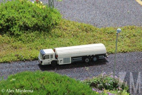 Scania 2/3-serie, foto van Alex Miedema
