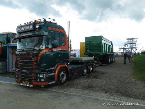 Scania R-serie, foto van erik-schakelaar