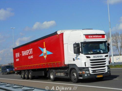 Scania R440, foto van arjan-dijkers
