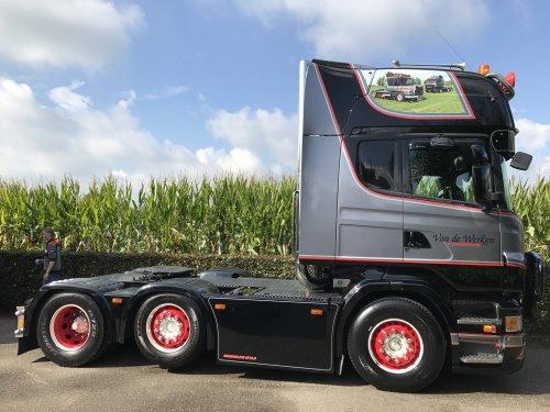 Scania R-serie, foto van martin-van-veldhuizen