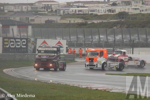 Scania T4, foto van Alex Miedema