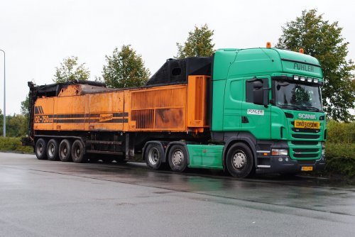 Scania R440, foto van coen-ensing