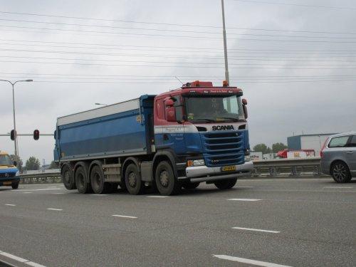 Scania G410, foto van RidgyFive64