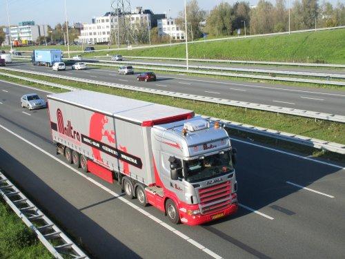 Scania R620, foto van RidgyFive64