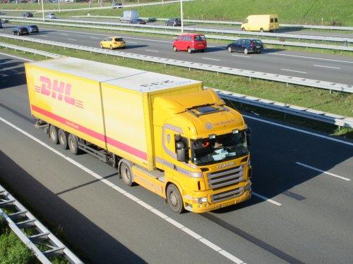 Scania R400, foto van RidgyFive64