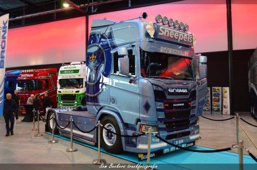 Scania onbekend/overig, foto van sem-beekers