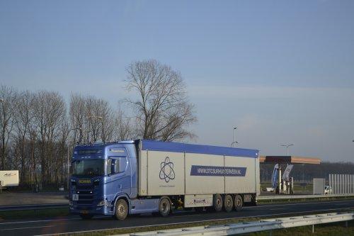 Scania R450 (new), foto van truckspotter hgk