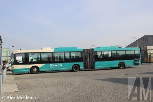 Scania OmniLink, foto van Alex Miedema