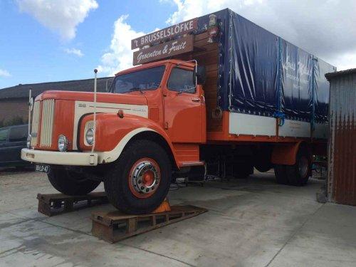 Scania L86, foto van TurnMeLoose