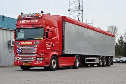 Scania R520, foto van coen-ensing