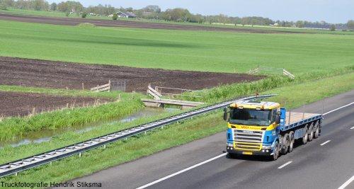 Scania G420, foto van hendrik-stiksma