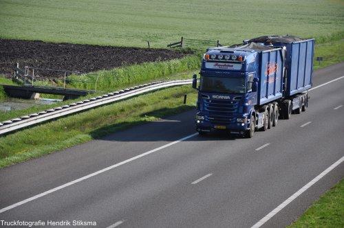 Scania R560, foto van hendrik-stiksma