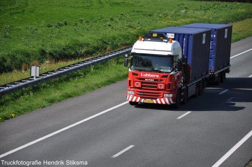 Scania G440, foto van hendrik-stiksma