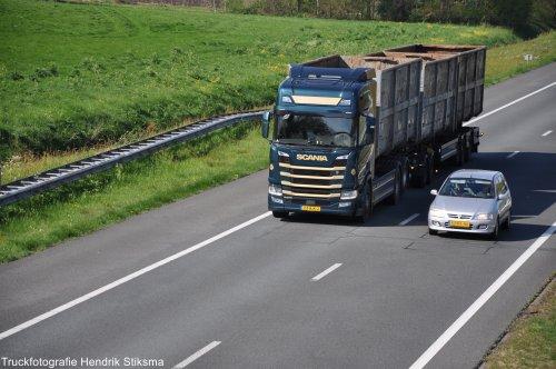 Scania R500 (new), foto van hendrik-stiksma