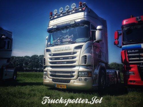 Scania R730, foto van Truckspotter.jol