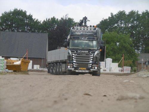 Scania R500, foto van Jonatham