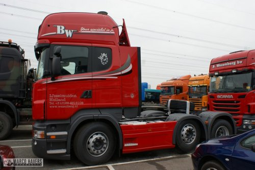 Scania R440, foto van marco-havers
