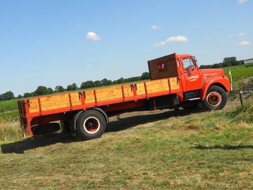 Scania L85, foto van Jotke
