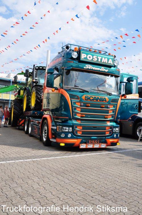 Scania R-serie Streamline, foto van hendrik-stiksma