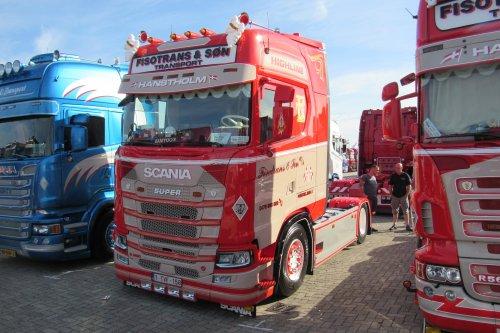 Scania S650, foto van coen-ensing