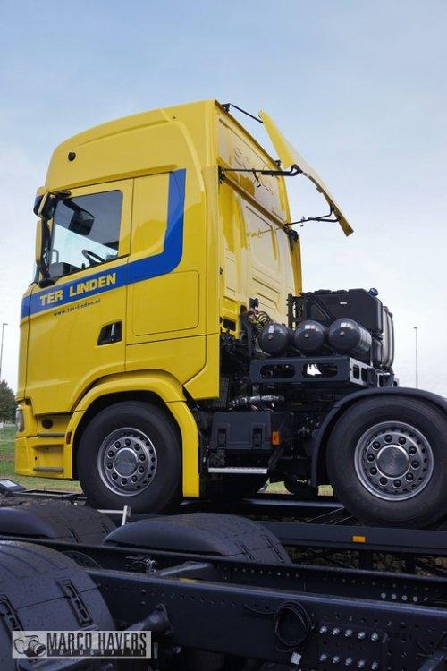 Scania S-serie, foto van marco-havers