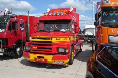 Scania T143, foto van coen-ensing