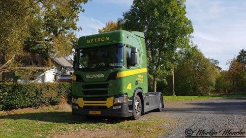 Scania R410 (new), foto van MartijnM71