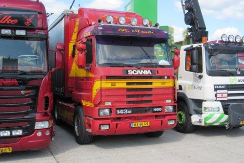 Scania 143, foto van coen-ensing