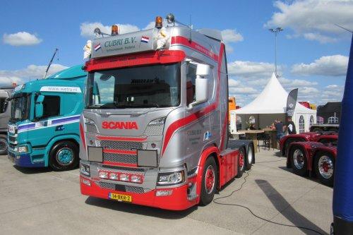 Scania R450 (new), foto van coen-ensing