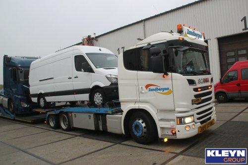 Scania G490, foto van Katy Kleyn