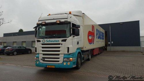 Scania R380, foto van MartijnM71