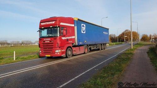 Scania R420, foto van MartijnM71
