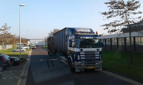 Scania 144, foto van henk-leusink