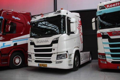 Scania G360, foto van MartijnM71